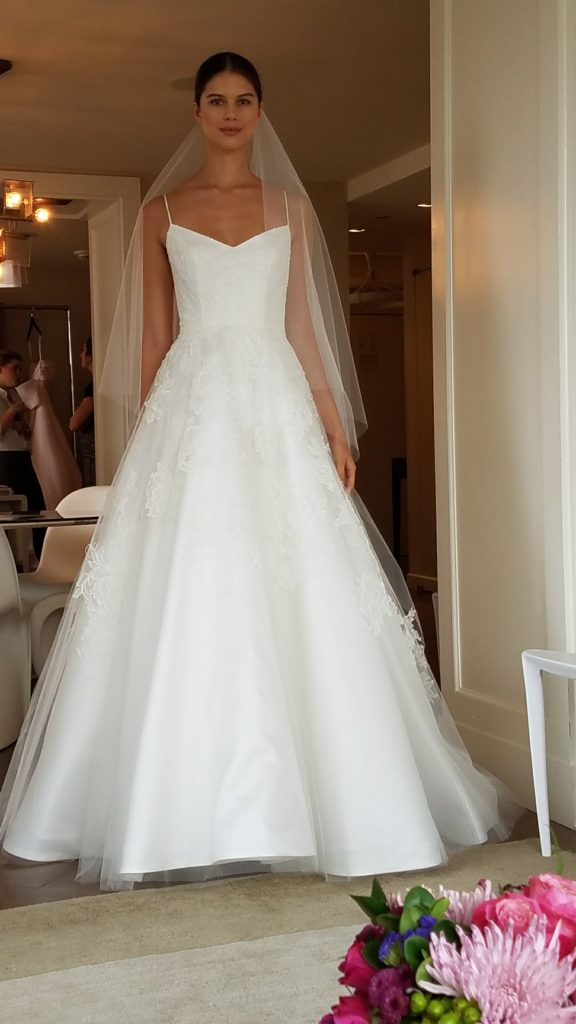 New York Bridal Fashion Week – Picking Out Your Wedding Dress ...